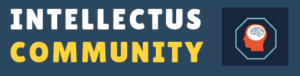The Intellectus community logo