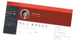 Yash Mehta - Intellectus profile