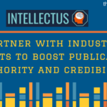 Partner with industry experts to boost publication authority and credibility