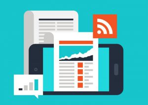 Digital media publishing platform