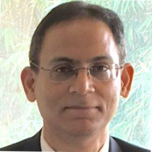 Raman Mehta